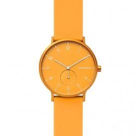 Skagen SKW6510 Horloge Aaren Kulor oranje 41 mm-1
