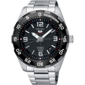 Seiko SRPB81K1 Herenhorloge Sports Automaat 44 mm