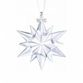 Swarovski Ornament Kerst 2017 Ster 5257589
