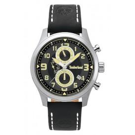 Timberland horloge Groveton Black 44 mm TBL.15357JS/02