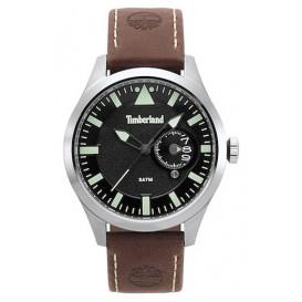 Timberland horloge Marmont Brown-Black 46 mm TBL.15361JS/02