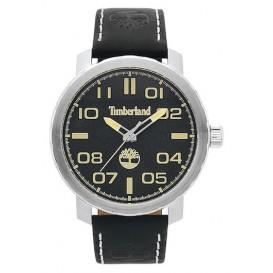 Timberland horloge Wellesley Black-Black 50 mm TBL.15377JS/02