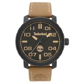Timberland horloge Wellesley Kaki-Black 50 mm TBL.15377JSB/02