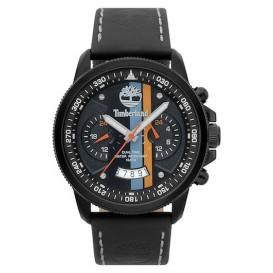 Timberland horloge Bradshaw Black 46 mm TBL.15423JSB/02