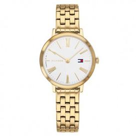 Tommy Hilfiger TH1782054 Horloge Project Z goudkleurig 28 mm