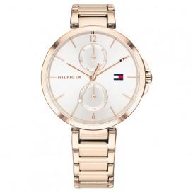 Tommy Hilfiger TH1782124 Horloge Angela staal rosekleurig 36 mm
