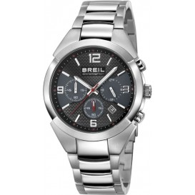 Breil Time Herenhorloge Gap Gent Chronograaf TW1275