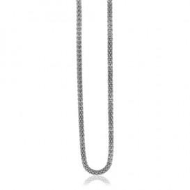 Zinzi ZIC1057 Ketting zilver 50 cm
