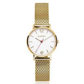 Zinzi horloge Lady + Gratis Armband ZIW607M