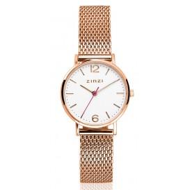 Zinzi horloge Lady + Gratis Armband ZIW608M