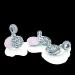 Pandora hangbedel zilver ´Lieve moeder' 791285CZ