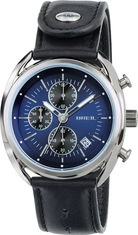 Breil Herenhorloge 'Beaubourg' Chronograaf 'TV model 2016' TW1528