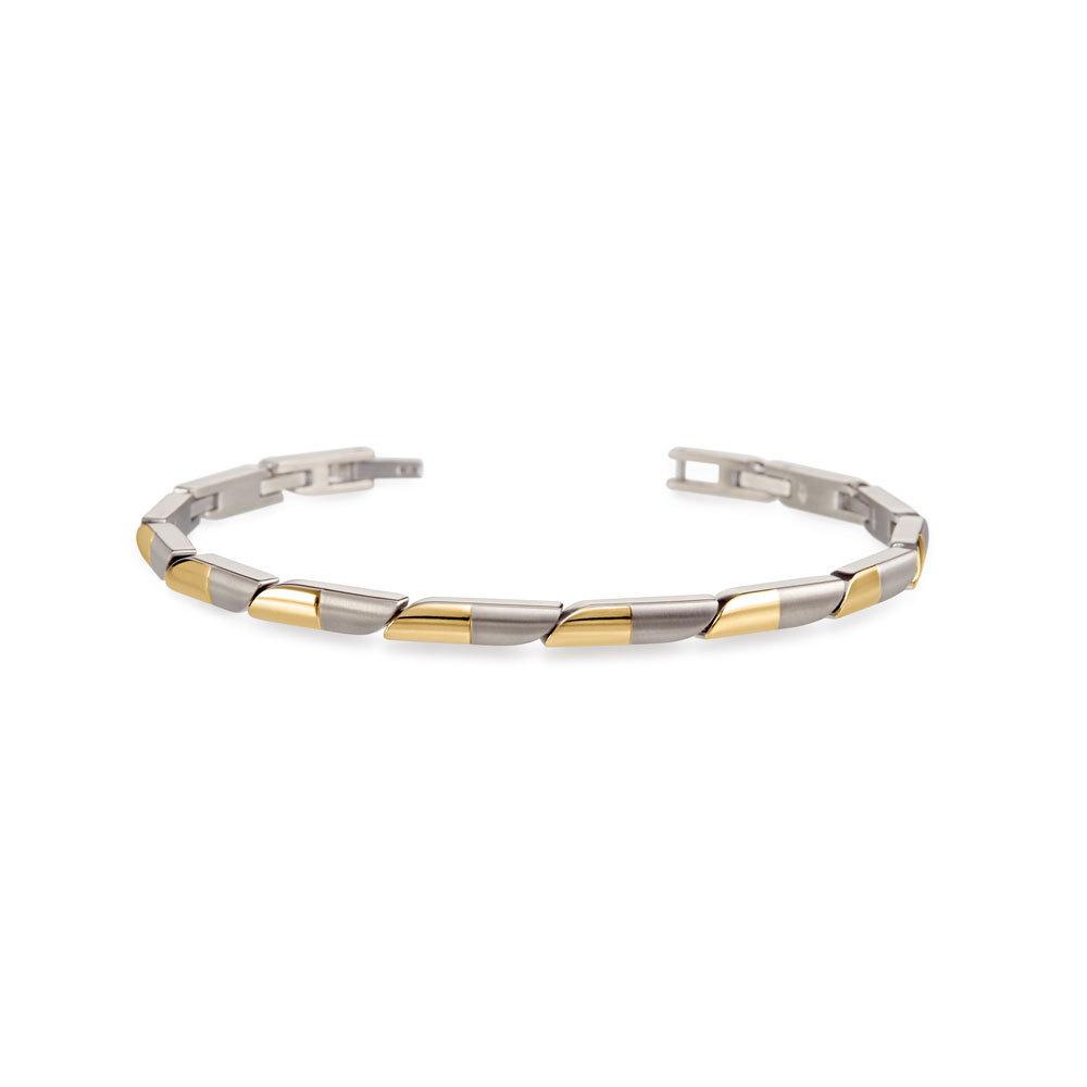 Boccia 03008-02 titanium armband