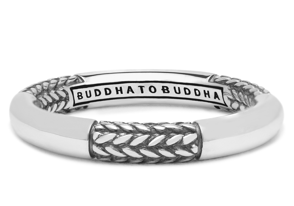 Buddha to Buddha 328 Ring Dunia Ellen Alternate Maat 17,5