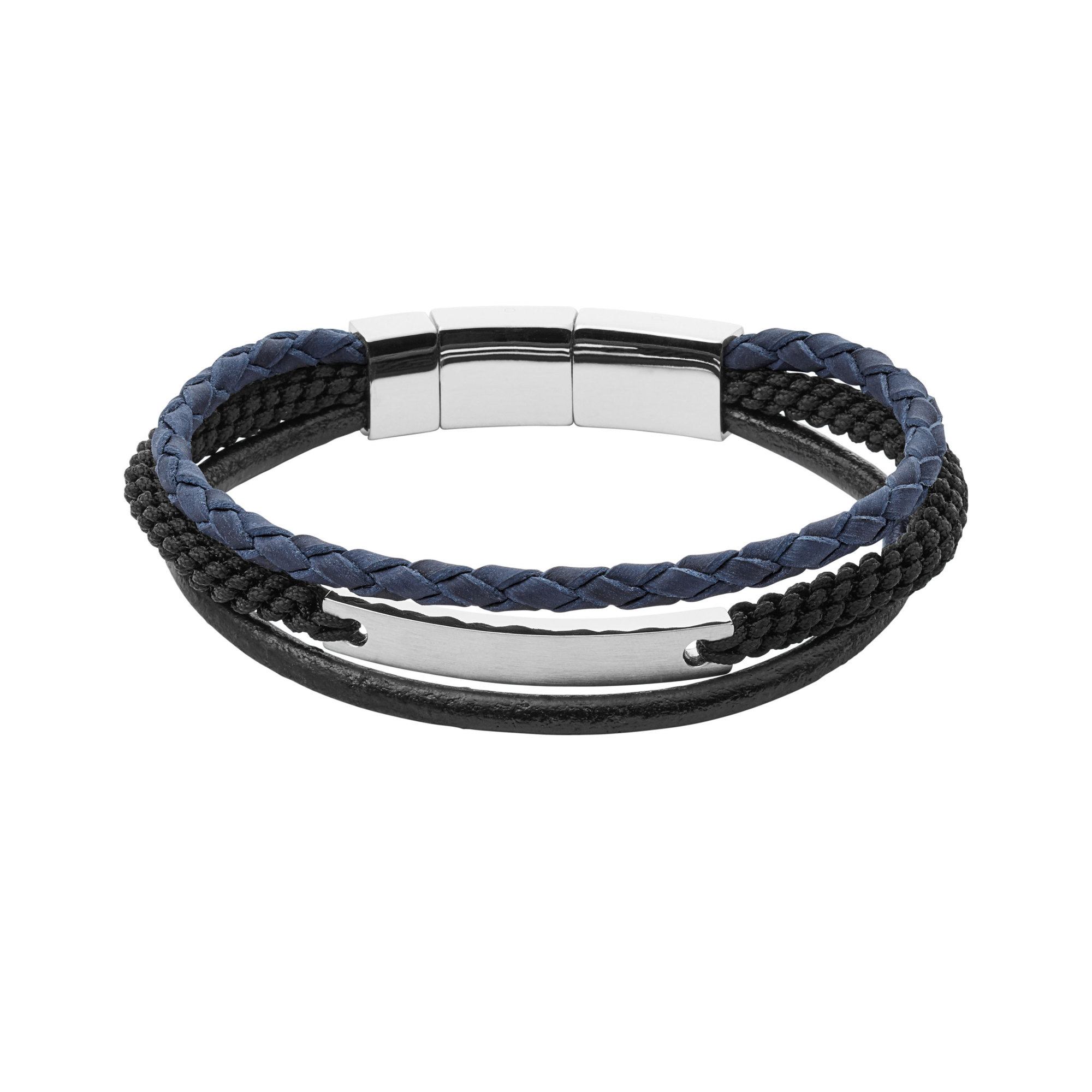 Fossil JF02633040 Armband