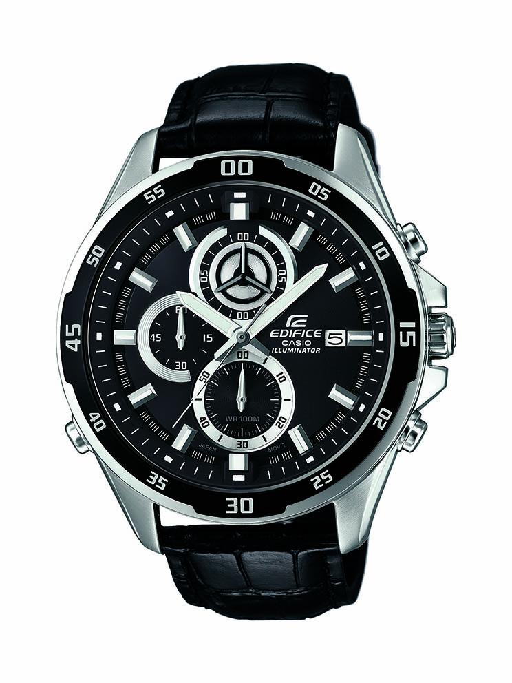 Casio Edifice Chronograaf EFR-547L-1AVUEF