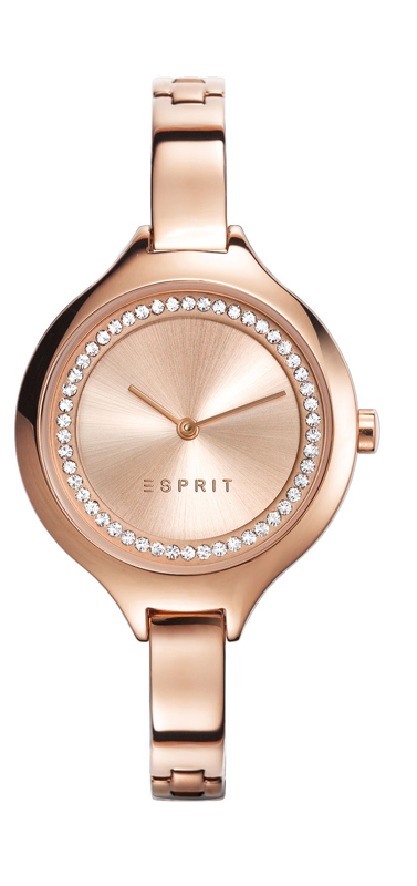Esprit Time Dameshorloge 'Stacy' ES108322003
