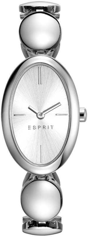 Esprit Time Dameshorloge 'Allie Silver' ES108592001
