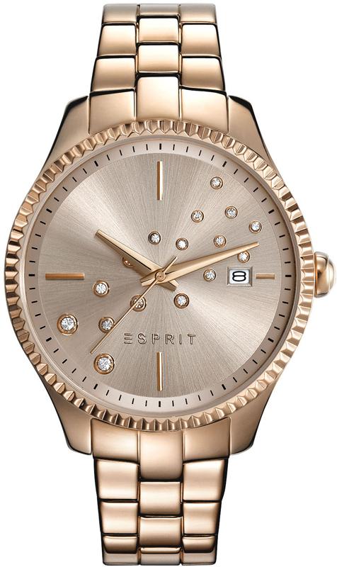 Esprit Time Dameshorloge 'Phoebe' ES108612003