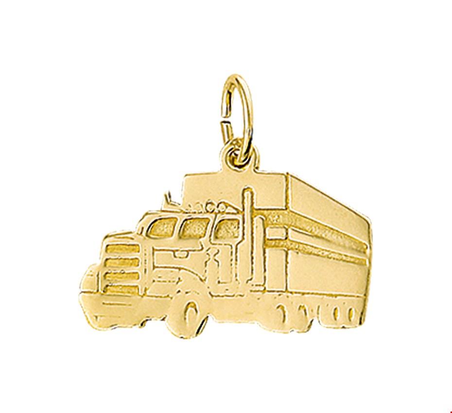 TFT Bedel Truck Goud
