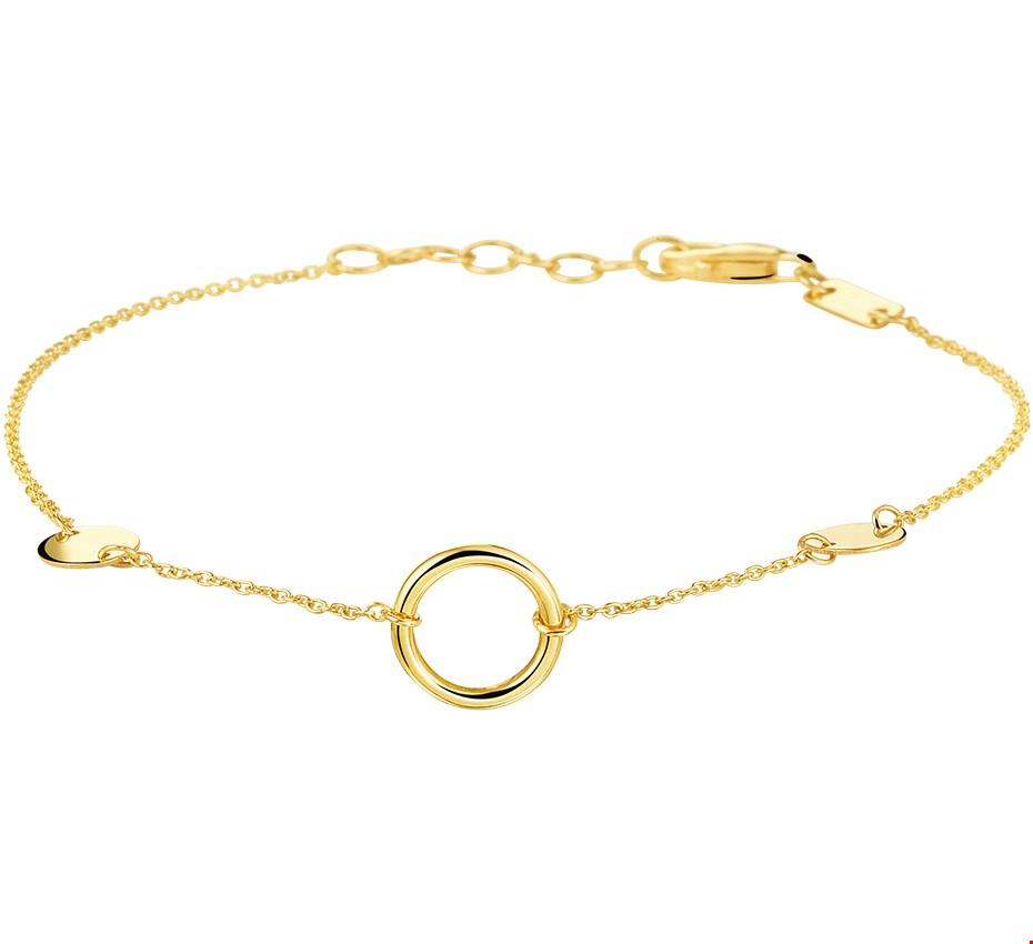 gouden armband 4019317