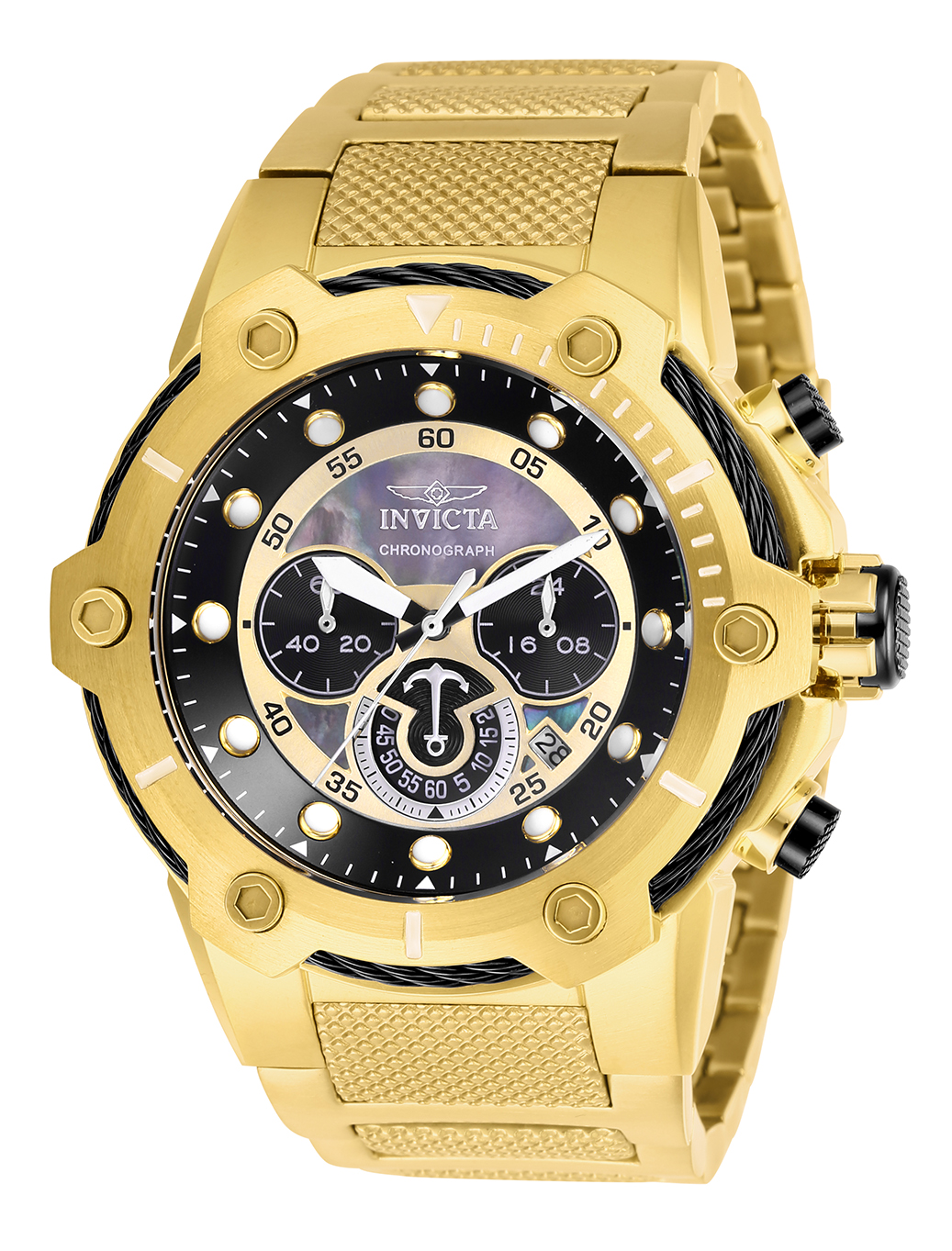 Invicta Bolt 26813 Herenhorloge