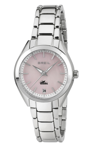 Breil Dameshorloge Manta City TW1685