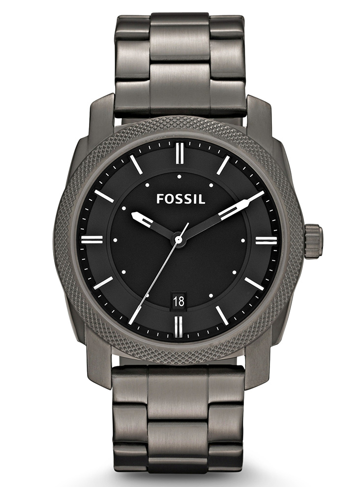 Fossil FS4774 Herenhorloge Machine 42 mm