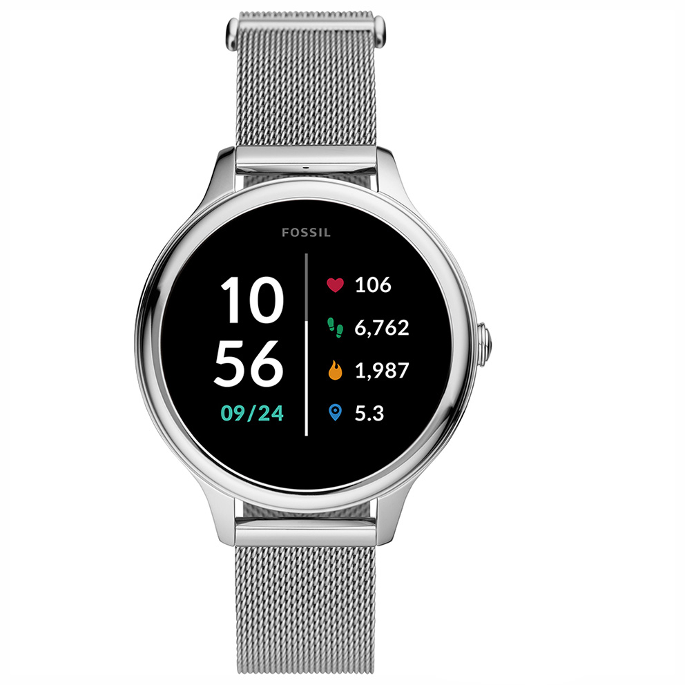 Fossil FTW6071 Gen. 5E Sport Smartwatch 42 mm