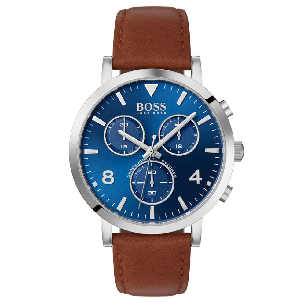 Hugo Boss HB1513689 Horloge Spirit chronograaf 41 mm