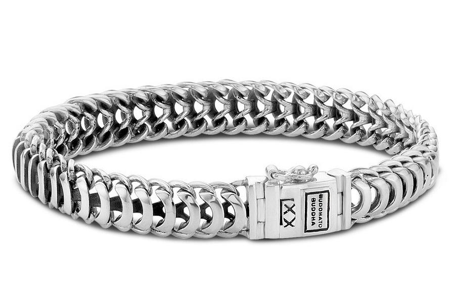 Buddha to Buddha J796 Lars XS bracelet