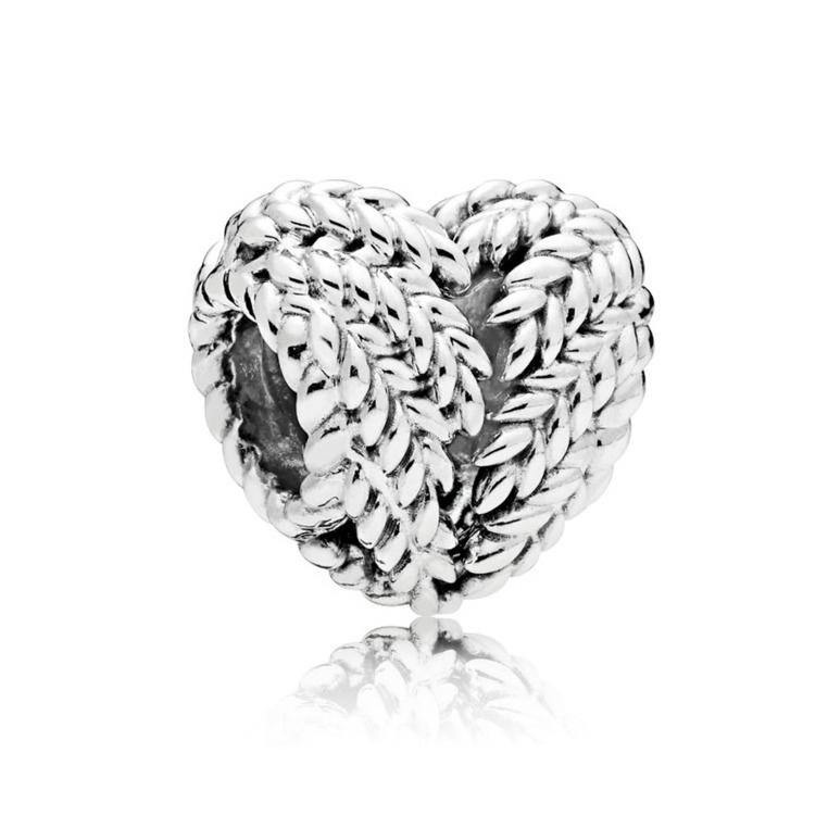 Pandora 797618 Bedel Icon of Nature zilver