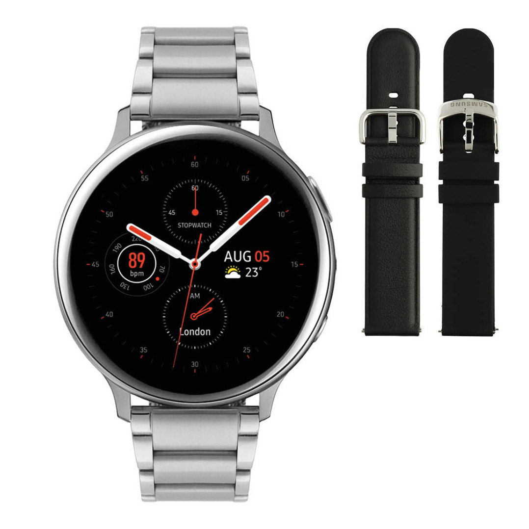 Samsung SA.R820SS Active2 Special Edition Smartwatch 44 mm