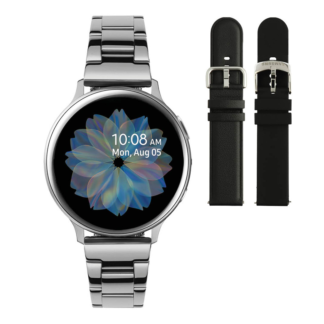 Samsung SA.R830SS Active2 Special Edition Smartwatch 40 mm