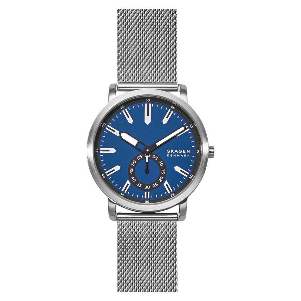 Skagen SKW6610 Herenhorloge Colden 40 mm