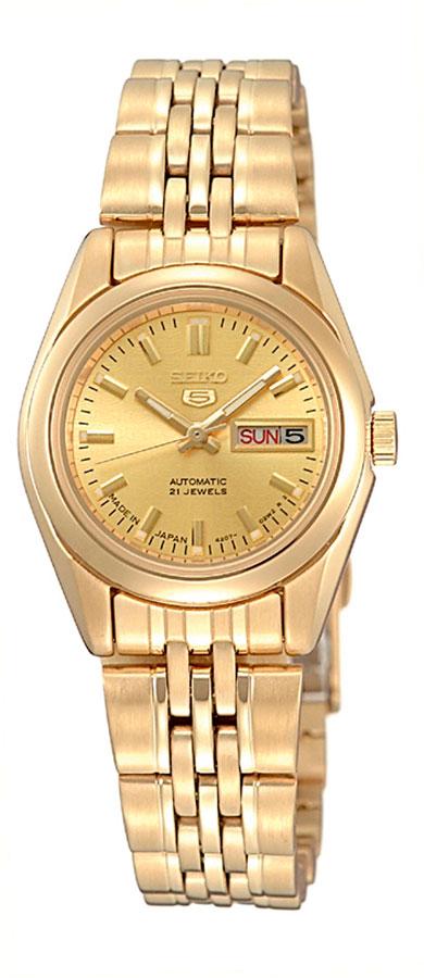 Horloge Dames Seiko SYMA38K1 (25 mm)