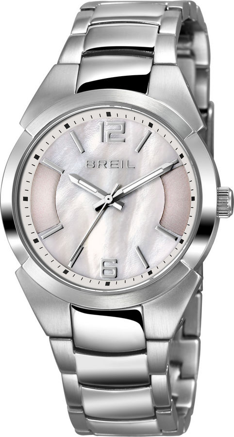 Breil Time Dameshorloge 'Gap' TW1398
