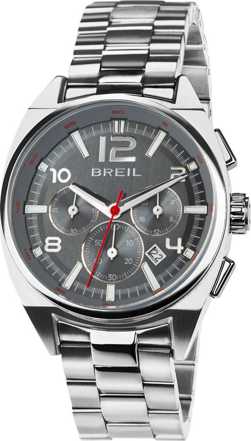 Breil Time Herenhorloge 'Master' Chronograaf TW1405